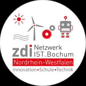 Group logo of zdi-Netzwerk IST.Bochum