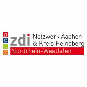 Group logo of zdi-Netzwerk Aachen und Kreis Heinsberg