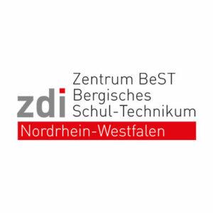 Group logo of zdi-Zentrum BeST Bergisches Schul-Technikum