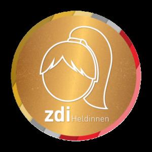 Group logo of zdi-Heldinnen-Oktober