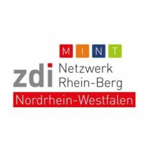 Group logo of zdi-Netzwerk MINT Rhein-Berg