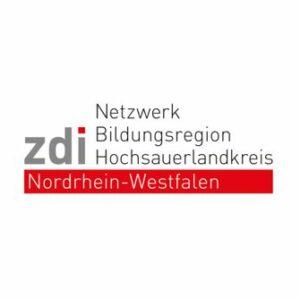 Group logo of zdi-Netzwerk Bildungsregion Hochsauerlandkreis