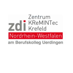 Group logo of zdi-Zentrum KReMINTec Krefeld