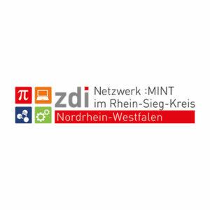 Group logo of zdi-Netzwerk :MINT im Rhein-Sieg Kreis