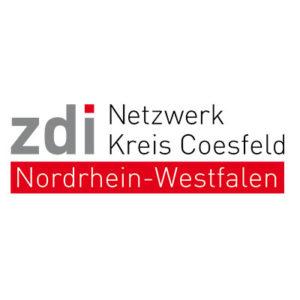 Group logo of zdi-Netzwerk Kreis Coesfeld
