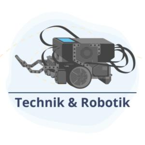 Group logo of Technik & Robotik