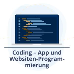 Group logo of Creative Coding – App und Webseiten-Programmierung