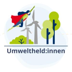 Group logo of Umweltheld:innen