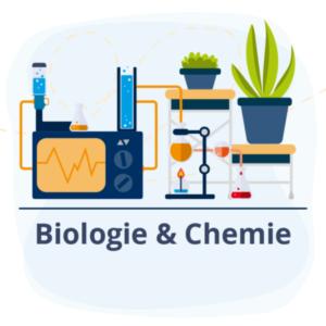 Group logo of Biologie & Chemie