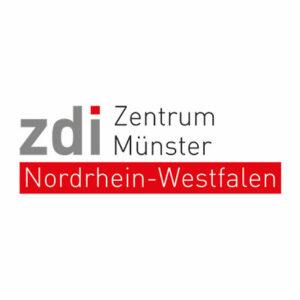 Group logo of zdi-Zentrum Münster