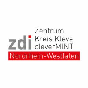 Group logo of zdi-Zentrum Kreis Kleve cleverMINT