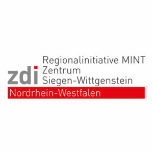Group logo of zdi-Zentrum Regionalinitiative MINT Siegen-Wittgenstein