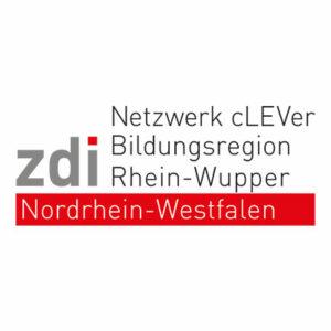 Group logo of zdi-Netzwerk cLEVer Bildungsregion Rhein-Wupper