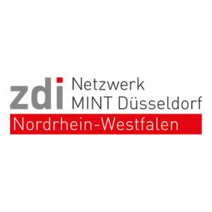 Group logo of zdi-Netzwerk MINT Düsseldorf