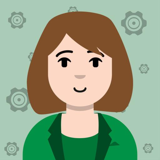 Profilbild von  Nadine Bellingradt-Hannig