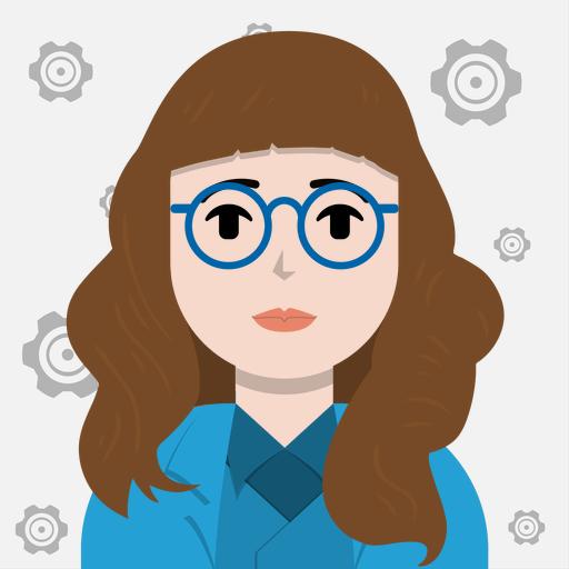 Profilbild von  Daniya Belkheir